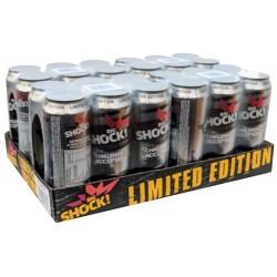 Energetický nápoj Challenge Accepted - Big Shock - limitovaná edice 4x ( 6x500ml)