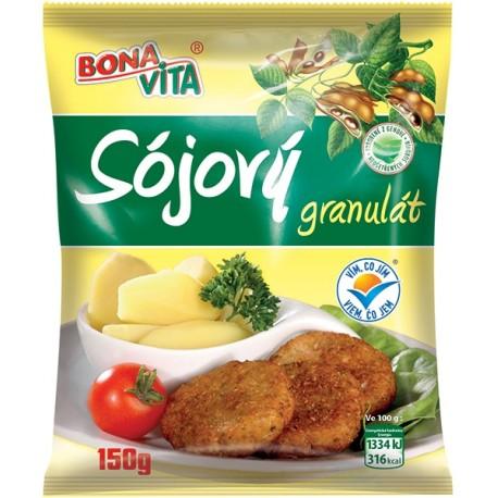 BonaVita sojový granulát 1x150g