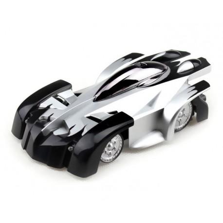 Antigravitační autíčko černé