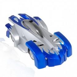 Antigravitační autíčko modré