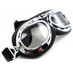 Módní ochranné brýle na skůtr, motorku, chopper, Harley
