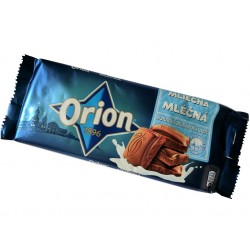 Mléčná čokoláda Orion 10x100g