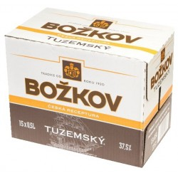 Rum Božkov