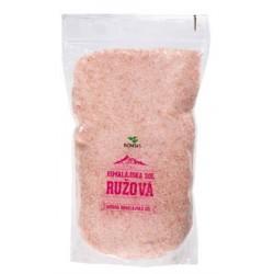 Himalájská sůl Bonitas jemná růžová 1x1000g