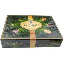 Orient dezert tisíc a jedna chuť dvoupatrová bonboniéra Orion 6x317g
