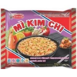 Instantní krevetová polévka - MÍ KIM CHI 75 g