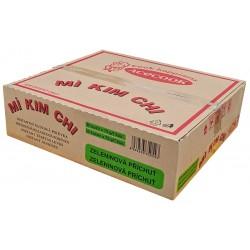 Instantní zeleninová nudlová polévka - MÍ KIM CHI 30x75 g