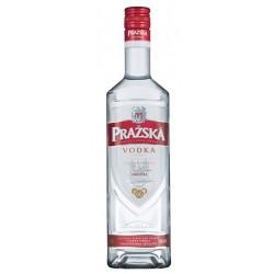 Pražská vodka 37,5% 12x0,5l