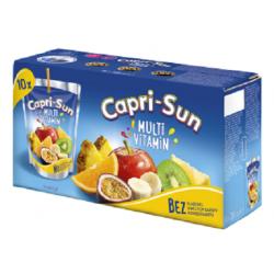 Multivitaminový nápoj Capri Sonne MultiVitamin 10x200 ml