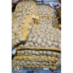 Brambory konzumní pozdní přílohové 1x25kg