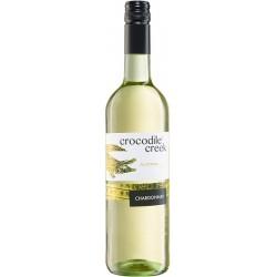 Australské víno bílé suché Chardonnay Crocodile Creek 12,5% 1x750ml