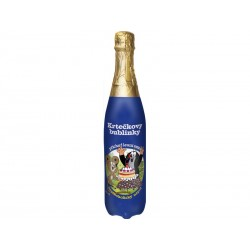 Krtečkovy bublinky lesní směs nealkoholický nápoj 1x700ml
