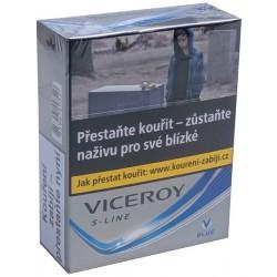 Viceroy S - L Blue V172 1x40 cigaret