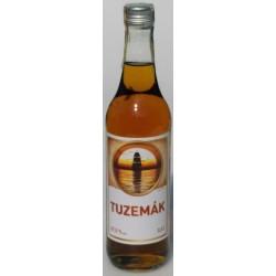 Konzumní lihovina Tuzemák rum ST. NICOLAUS 37,5% 1x0,5l