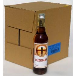 Konzumní lihovina Tuzemák rum ST. NICOLAUS 37,5% 12x0,5l