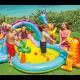 Vodní hrací centrum Dinopark Intex 57135