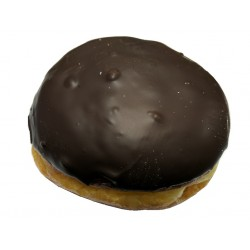Kobliha s čokoládou čerstvá pekárna Coufal 1x60g