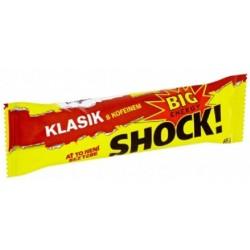 Energy Original tyčinka s kofeinem - Big Shock 30x65g