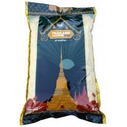 Thajská jasmínová rýže TDF 1x4kg