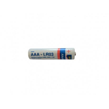 Aro alkaline baterie AAA LR03 1,5V