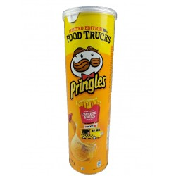 Pringles New York Cheese Fries 190g