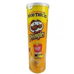 Pringles New York Cheese Fries