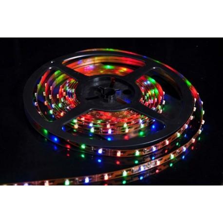Svítící LED páska 5m