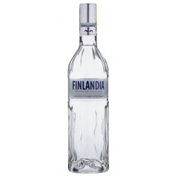 Finská vodka Finlandia 40% 1x0,7l
