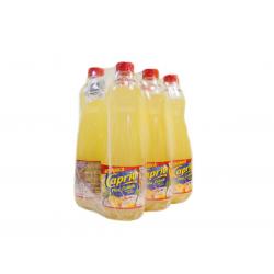 Sirup Piňa Colada - Caprio 6x700 ml