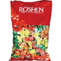 Ovocné furé bonbóny Bim Bom Roshen 1x1kg