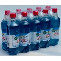 Laguna -modrá limonáda - ZON 10x0,5l