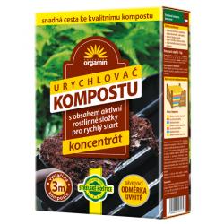 Urychlovač kompostu koncentrát Forestina orgamin 1x1kg