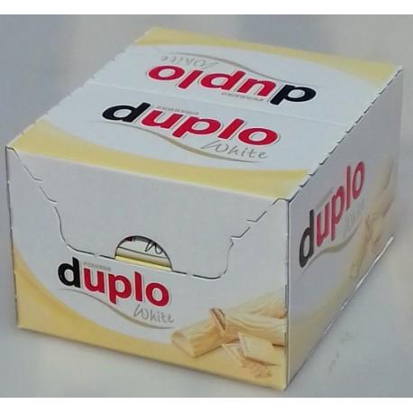 Oplatka - Duplo White - Ferrero 40x18,2g