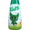 Dětský sprchový gel a šampon 2v1 Cute Monster Beauty Line 1x500ml