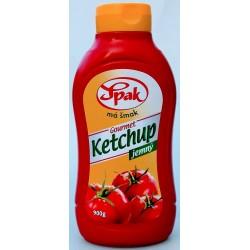 Kečup jemný Gourmet Spak 1x900g