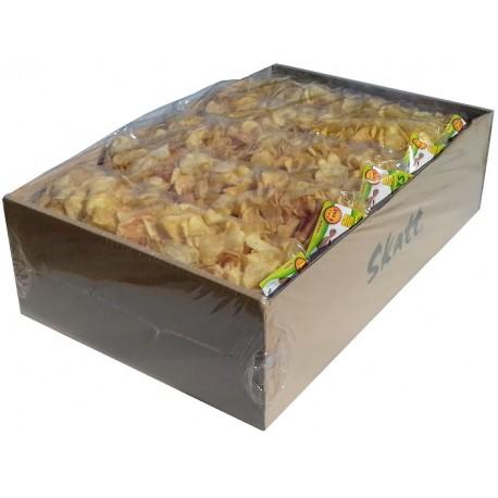 Smažené brambůrky - Skatt 10x200 g+10g