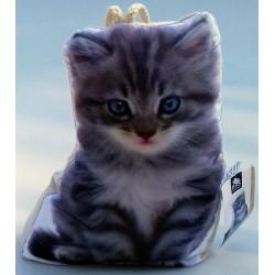 Dveřní zarážka koťátko