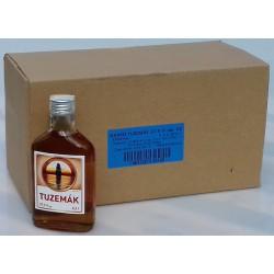 Konzumní lihovina Tuzemák rum ST. NICOLAUS 37,5% 16x0,2l