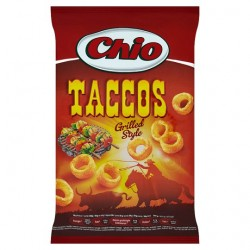 Taccos Grilled Style Chio 1x65g