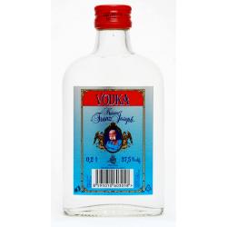 Vodka Kaiser Franz Joseph 37,5% 0,2l