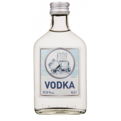 Vodka 37,5% 1x200ml