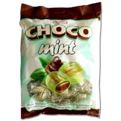 Bonbóny s kakaovým krémem a mátovou příchutí - Tayas 1kg