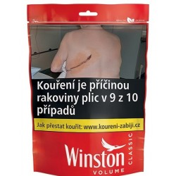 Cigaretový tabák Winston classic XXXL 140g