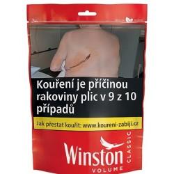 Cigaretový tabák Winston classic XXL 100g