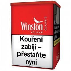 Cigaretový tabák dóza Winston Classic Volume 69 g