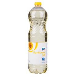 Slunečnicový olej 1l
