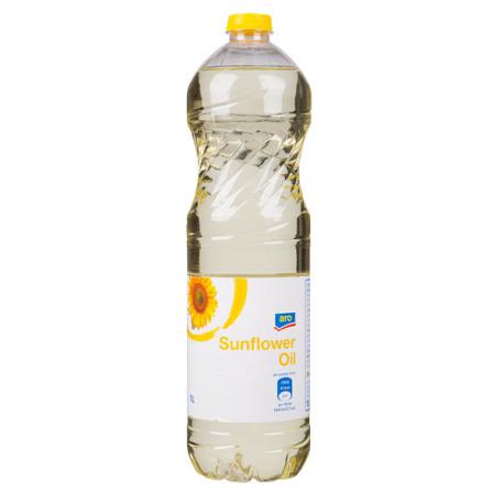 Slunečnicový olej penny 1l