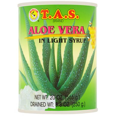 Kompot Aloe Vera - T.A.S Brand