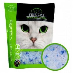 Fine Cat Silica gel 1,7kg - 3,8litru