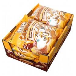 Mléčné karamelové bonbóny - Woogie 8x1kg
